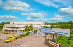 بیمارستان تامین اجتماعی گیلان، رتبه نخست رشد ارائه خدمات بستری را کسب کرد